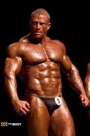 Body Building and Fitness Wallpapers: South African champion ...