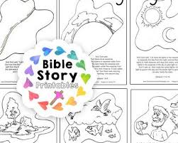Free Printable Sunday School Coloring Pages New Creation Coloring
