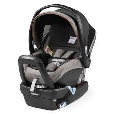 car seat 4 35 nido agio grey