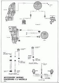 jeep cj wiring diagram wiring diagram cj7 wiring diagram nilza