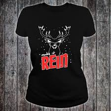 How To Make A Cool Shirt Make It Rein Cool Reindeer Christmas Shirt