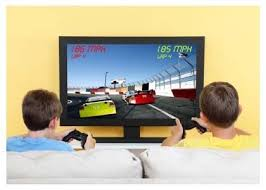 "television watching and ""sit time"" obesity prevention source  computer video game internet use"