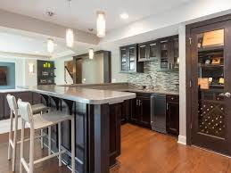 Wine Cellar Kitchen Floor How To Build Basement Bar Ideas In Your Homes Home Bars For