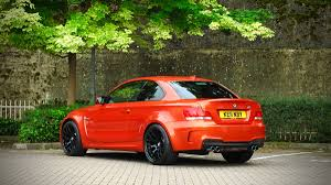 Coupe Series bmw 1 m : BMW 1M Coupe Sold at Auction for Bargain $56,000