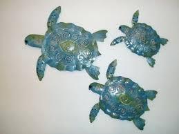 sea turtle wall decor beautiful design home modern ideas