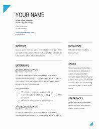 Resume Templates Editable Editable Resume Resumetemplates