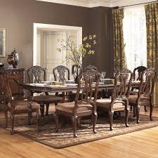 Astoria Grand Keech <b>9 Piece Dining</b> Set & Reviews | Wayfair
