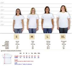 Custom Ink Size Chart Mit Womens Ice Hockey