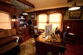 steampunk office. A Commercial Steampunk Office. Courage And People After My Own Heart. Too Bad It\u0027s Not Accessible Friendly. Office