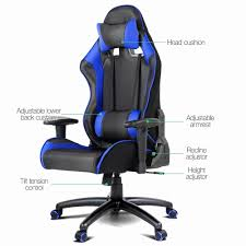 luxury leather office chair. Blue Leather Office Chair Luxury Task Just Fice Chairs
