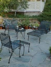 wrought iron garden furniture. Wrought Iron Patio Furniture Garden