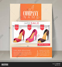 w s sandal flyer banner or template different w s sandal flyer banner or template different discount offers