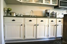 white beadboard cabinet doors. Diy Beadboard Wallpaper Cabinets Nest Of Bliss Inside Size 1600 X 1066 White Cabinet Doors T