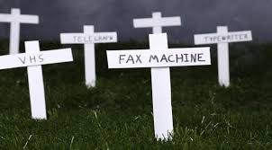 electronic fax free rip the fax successful secure messaging trials solve final problems