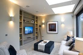 Design Ideas For Game And Entertainment RoomsEntertainment Room Design