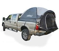 Best Truck Bed Tents - Buying Guide | GistGear