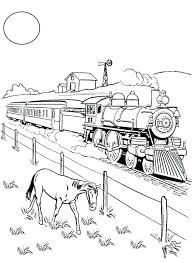 printable steam train coloring pages trains free printable steam train coloring pages trains free
