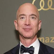 Jeff Bezos - Starporträt, News, Bilder ...