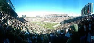 Spartan Stadium East Lansing Michigan Wikipedia