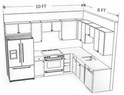 Small Kitchen Design Layout