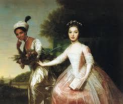 belle navigates blurred lines of race gender and class in th gender and class in 18th century britain acircmiddot ladies dido elizabeth belle and elizabeth murray