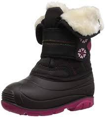Kamik Girls Frostline Snow Boot