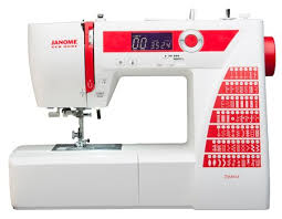 What Is The Best Sewing Machine For Quilting? - A Very Cozy Home & Another great sewing machine to consider must be the Janome DC2015 sewing  machine. This sewing machine is a perfect option for those who enjoy  quilting and ... Adamdwight.com