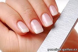 Jak Udělat Nehty Silnější Kosmetické Tipy Penzion Galluscz