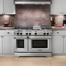 kitchenaid 48 range. KitchenAid KDRU783VSS 48\ Kitchenaid 48 Range I