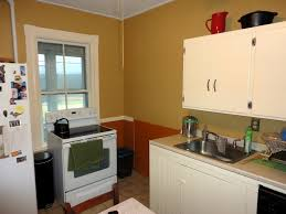 Kitchen Paints Color Paints Inspiring Painting One Wall Kitchen F Combinations A