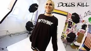 Flesh, Drugs and Instagram: How Dolls Kill Built a Breakout Online Fashion  Brand - Vox