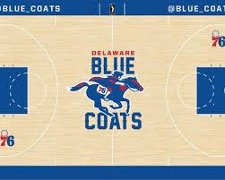 Delaware Blue Coats Wilmington De 19801
