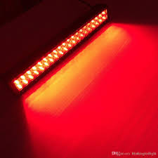 Red And Amber Led Light Bar Straight 120w 22inch 12000lm Led Light Bar Flood Spot Combo Beam 3w Led Lights With Blue White Red Amber Color Changing Led Light Bar Led Light On Led