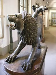 Quimera de Arezzo
