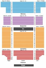 Bergen Performing Arts Center Tickets And Bergen Performing