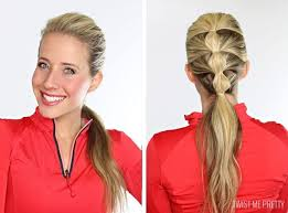 top 10 fashionable ponytail hairstyles for summer 2017 styles weekly