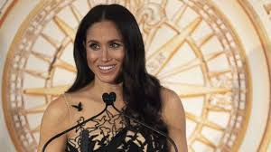 <b>New</b> documentary takes a closer look at Meghan Markle's <b>life</b> as the ...