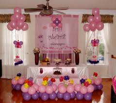Small Picture Incredible Birthday Decoration Simple At Home 3 At Luxurious