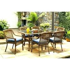home depot hampton bay patio furniture bay wicker furniture bay wicker furniture amazing bay patio chairs
