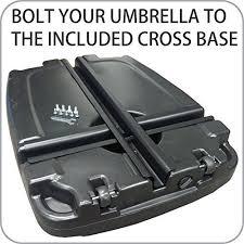 offset umbrella