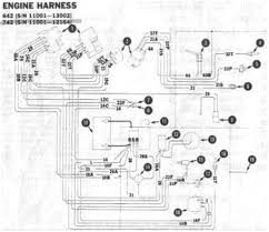 bobcat 742b ignition wiring diagram wiring diagram third level bobcat 743 ignition switch wiring diagram wiring diagram schema 742b scematic for bobcats 742 bobcat wiring