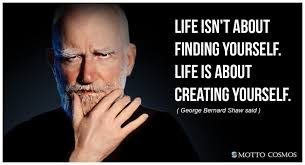 George Bernard Shaw Quotes Simple George Bernard Shaw Said Quotes 48 Motto Cosmos