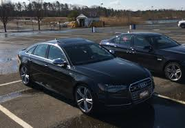 2013 Audi S6 C7 S6 1/4 mile trap speeds 0-60 - DragTimes.com