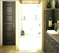 two piece shower units one piece tub and shower units 1 piece tub shower units 3