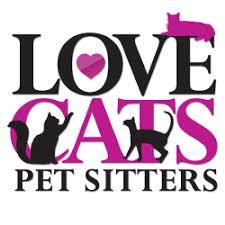 <b>Love Cats Pet</b> Sitters: Home