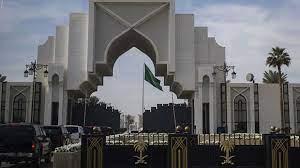 السعودية تعلن وفاة الأميرة دلال بنت سعود بن عبدالعزيز