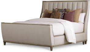 upholstered sleigh bed frame. Modren Sleigh Cityscapes Stone Chelsea Queen Upholstered Sleigh Bed With Frame D