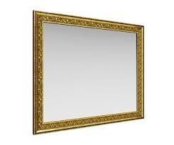 <b>Зеркало</b> навесное Айрум дуб кальяри/профиль золото с ...