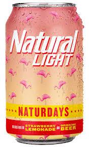 Natural Light Strawberry Lemonade Price Natural Light Has New Strawberry Lemonade Beer Simplemost