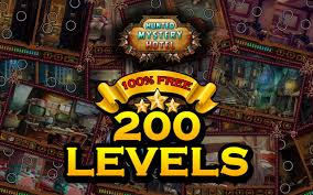 Play the best free hidden object games online with hidden clue games, hidden number games, hidden alphabet games and difference games. Hidden Object Games 200 Levels Spot Difference Android Download Taptap